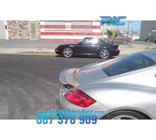 PORSCHE 987 CAYMAN SPOILER TRASERO (05-08)