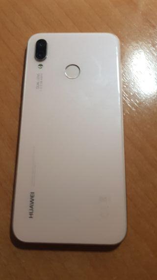 Huawei P20 Lite Rosa 64Gb