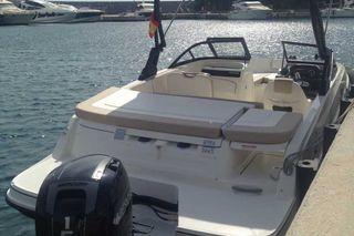 Alquiler de barcos! BAYLINER VR5