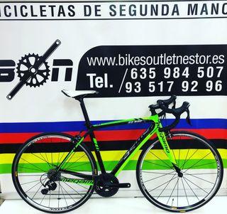 Bicicleta Megamo r15 carbon