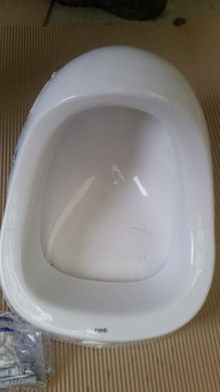urinario gala
