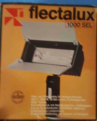 Antorcha de iluminación para fotografía o video