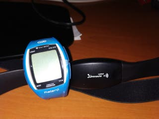 reloj pulsometro