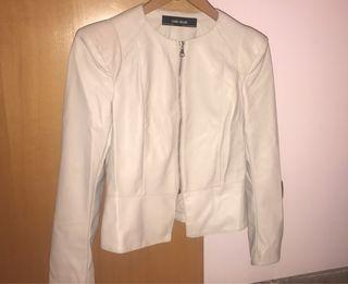Chaqueta Zara Basic
