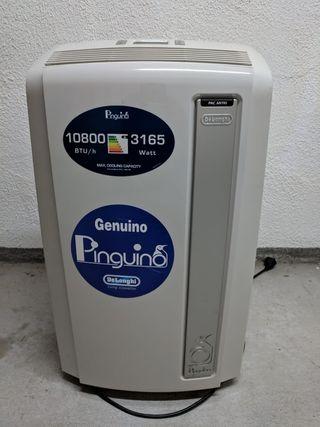 Aire acondicionado portátil, de condensación