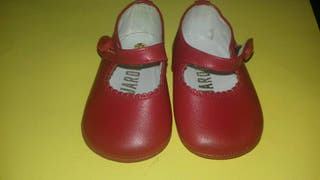 zapatos bebé 17