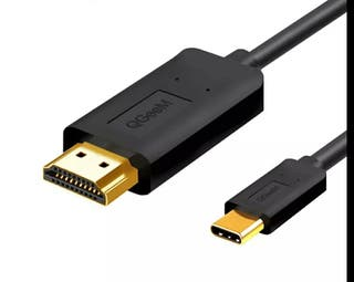 cable HDMI-TIPO C