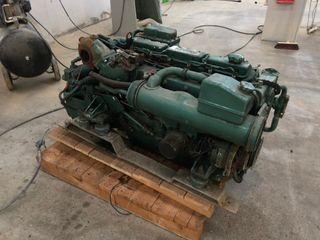 Motor volvo TAMD41 200cv