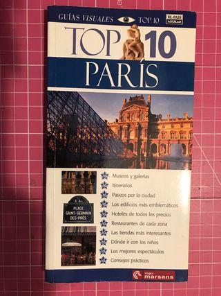 Guía Paris