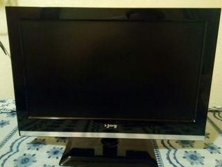 8f2faec7e85b4 Televisor de segunda mano en WALLAPOP
