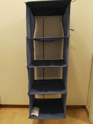 Ordenación armarios.