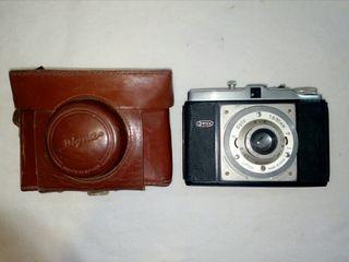 Cámara fotográfica coleccionistas