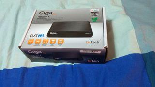 TDT Giga TV full HD