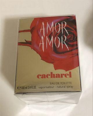 Perfume Amor Amor