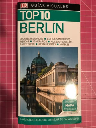 Guía Berlin