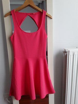Vestido de Bershka talla M