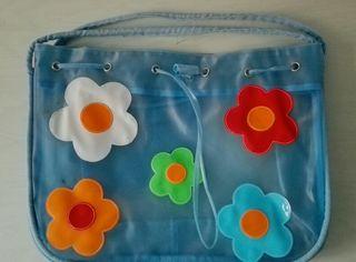 Mochila/bolsa de playa