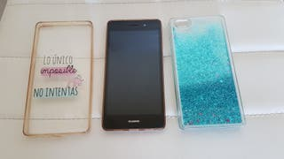 Huawei P8 Lite (Negociable)