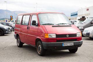 Volkswagen Transporter 1991