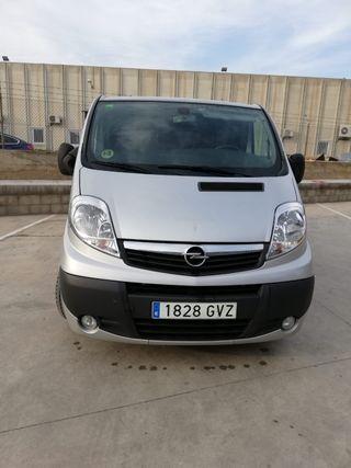 Opel Vivaro 2010