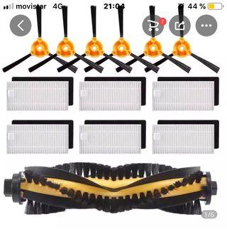 Kits de repuesto Ecovacs Deebot N97S N79