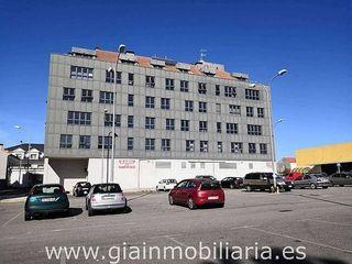 Piso en alquiler en Arealonga - Tabanca Badiña en Vilagarcía de Arousa