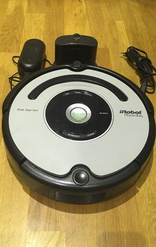 Roomba 564. Irobot.(programable)