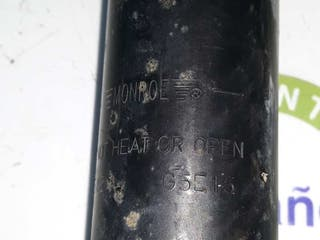 760385 amortiguador volvo c30 1.6 d