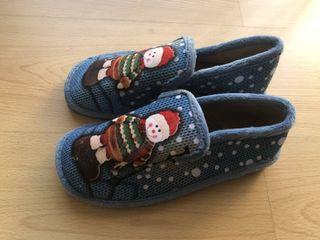 Zapatillas nuevas N38