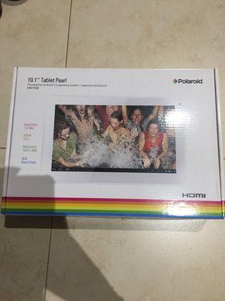 """Tablet Pearl 10.1"""" Polaroid"""