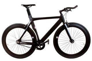 Bici Fixie No Logo