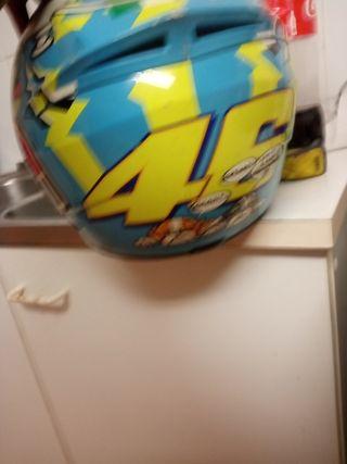 se vende casco vr46 AGV