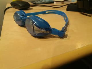 gafas de natacion a estrenar