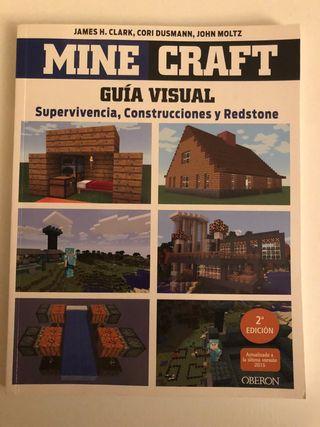 Minecraft Guia Visual