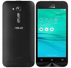 Smartphone ASUS Zenfone GO.