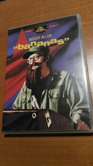 Bananas-Dvd