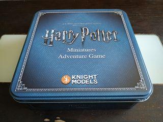 Harry Potter juego de miniaturas