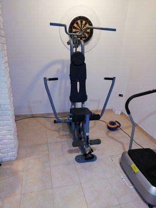 máquina gym
