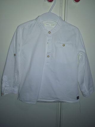 Camisa 2-3años