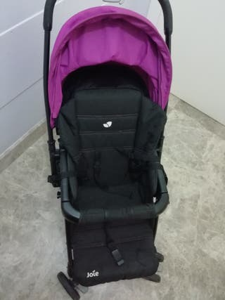 Silla dr paseo Joie