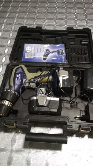 Atornillador a batería 14,4 V