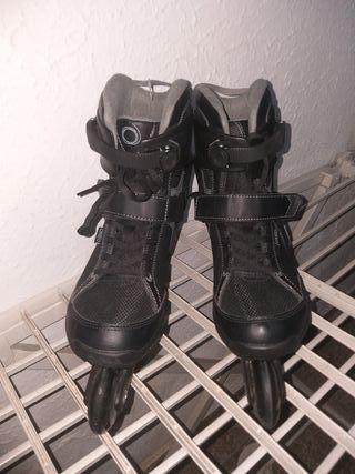 patines semi-profesionales