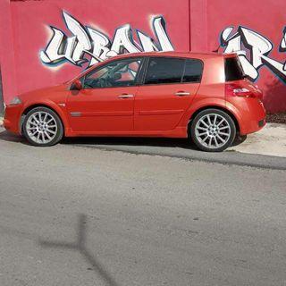 Renault Megane 2 RS Sport 2.0T 225cv