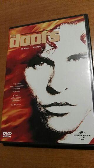 The Doors-Dvd