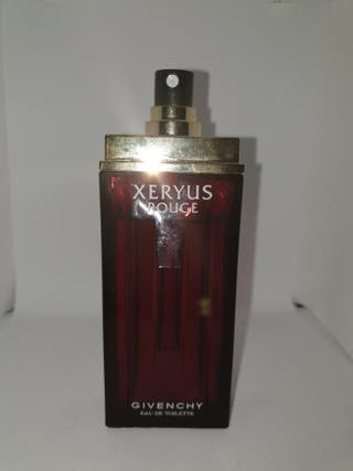 perfume xeryus rouge de givenchy