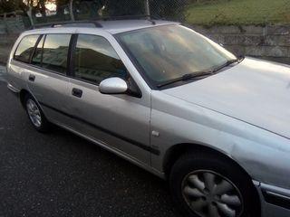 Peugeot 406 1999 embrague nuevo el
