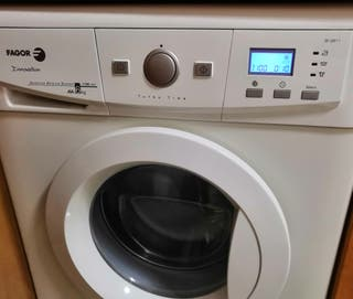 lavadora innova de fagor