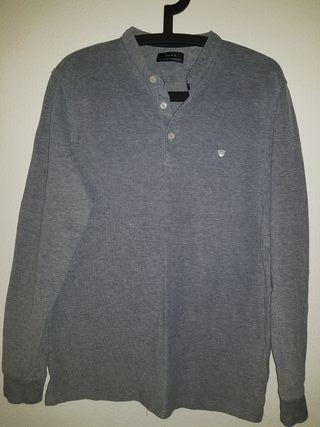 Polo Zara chico