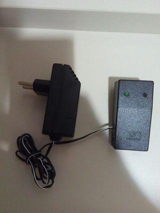 Amplificador de antena tv.