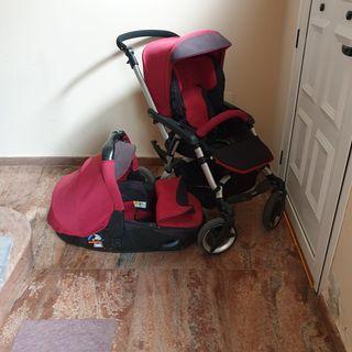 carro para bebes